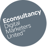 Econsultancy Digital Marketers United