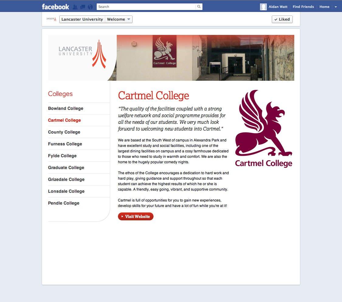 lancs_uni_facebook_college