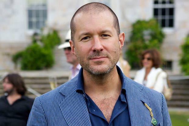 Jony Ive on design and product attributes
