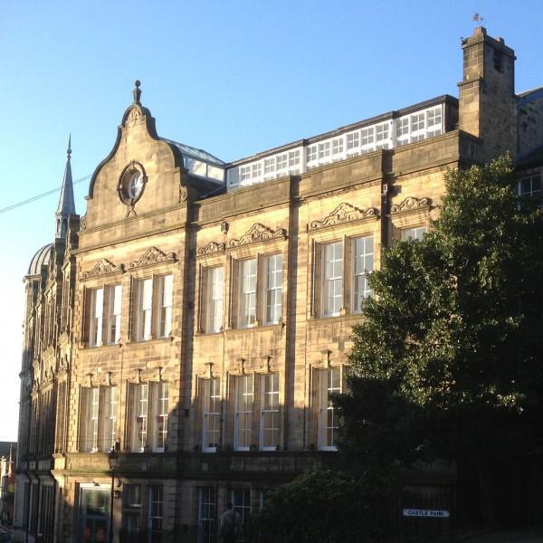The Storey Institute - Lancaster