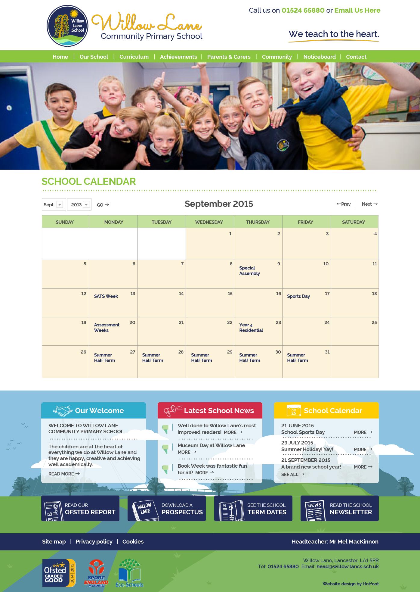 WillowLane_Website_Design_Calendar-v2
