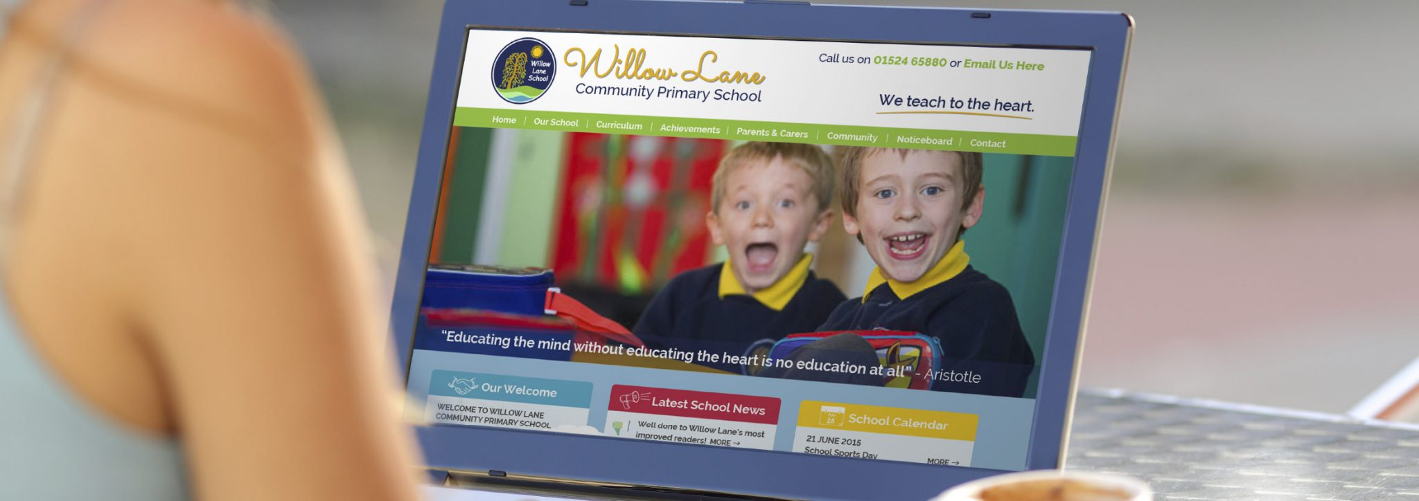Willow Lane School