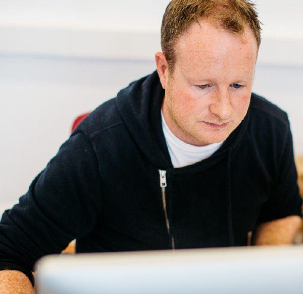 Aidan Watt - Technical Director