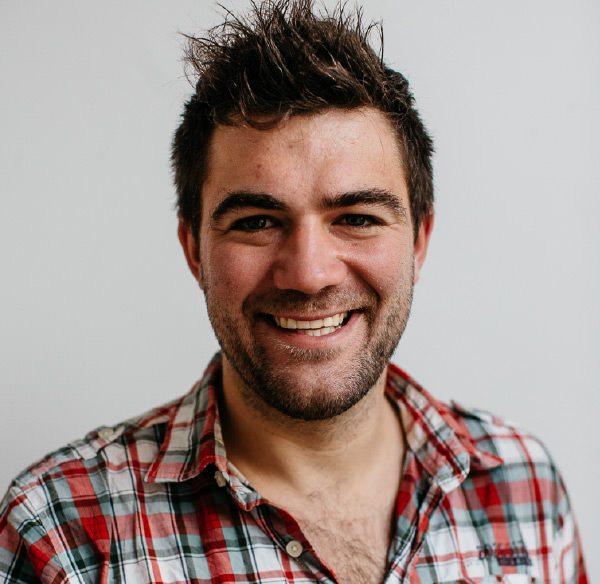Joe Mather - Photographer