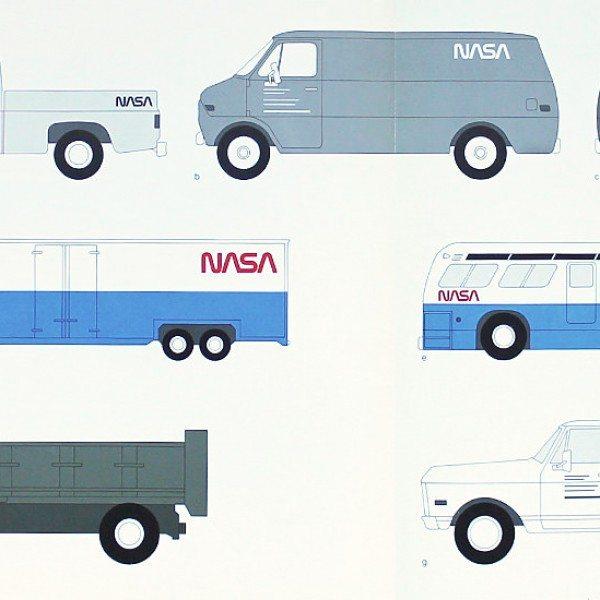 NASA Graphics Standards