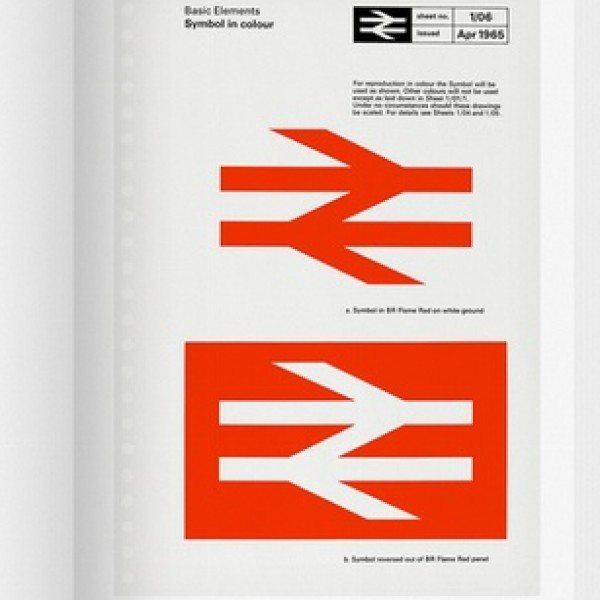 British Rail Brand Identity