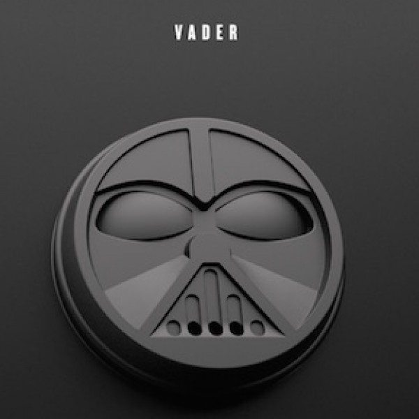 Star Wars Coffee Lids