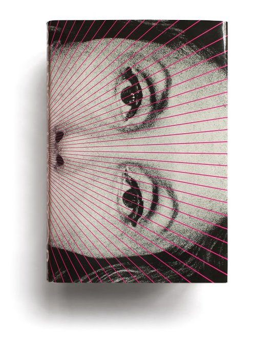 """The Complete Stories"" by Clarice Lispector Designed by Paul Sahre Publisher: New Directions"