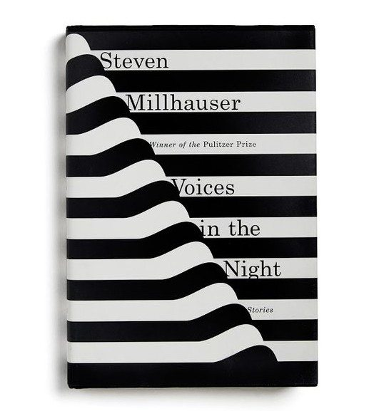The best book cover designs of 2015 (according to the New York Times)