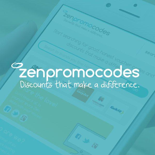 Zen Promo Codes