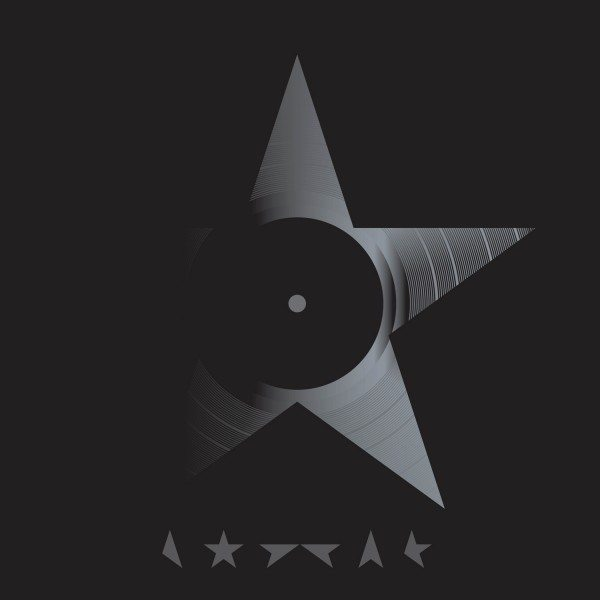 The Story Behind David Bowie S Blackstar Album Cover