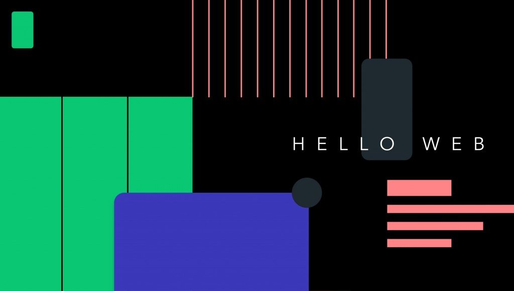 25 years of web design in 9 handy gifs