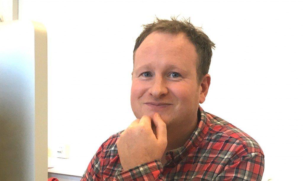 Aidan Watt
