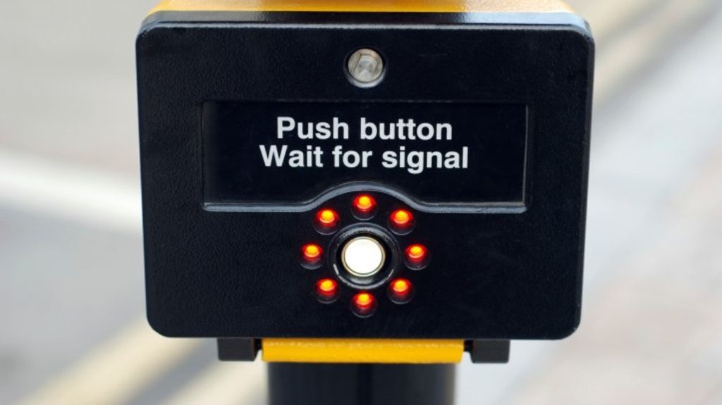 Standing in the way of control: why placebo buttons can create a better user experience