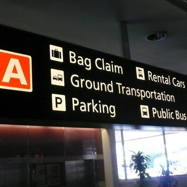 Houston Airport