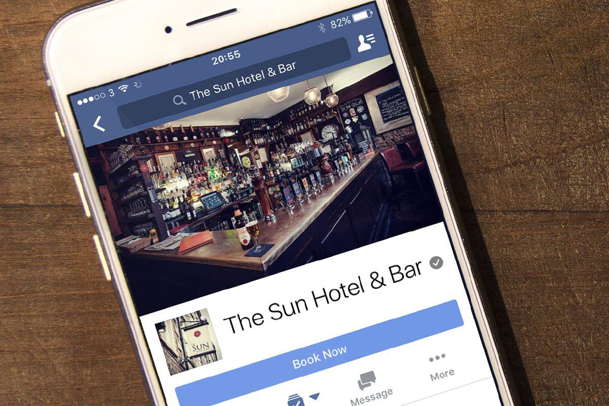The Sun Hotel & Bar