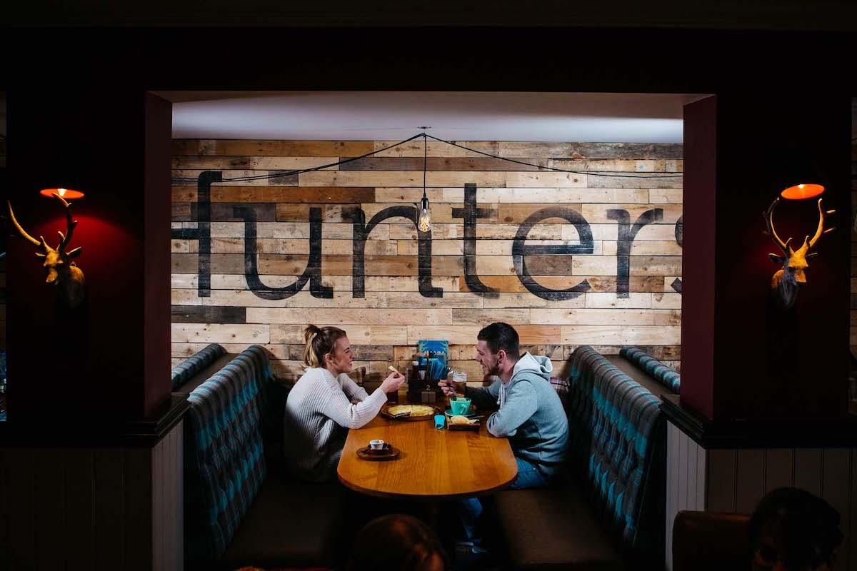 The Hunters Pub Restaurant