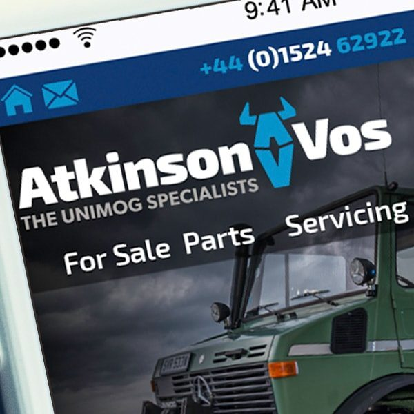 Atkinson Vos
