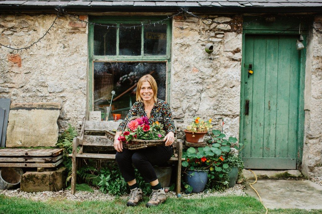 Coverage of our project with Corrie actress Becky Hindley and Picking Posies