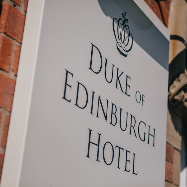 The Duke of Edinburgh Hotel