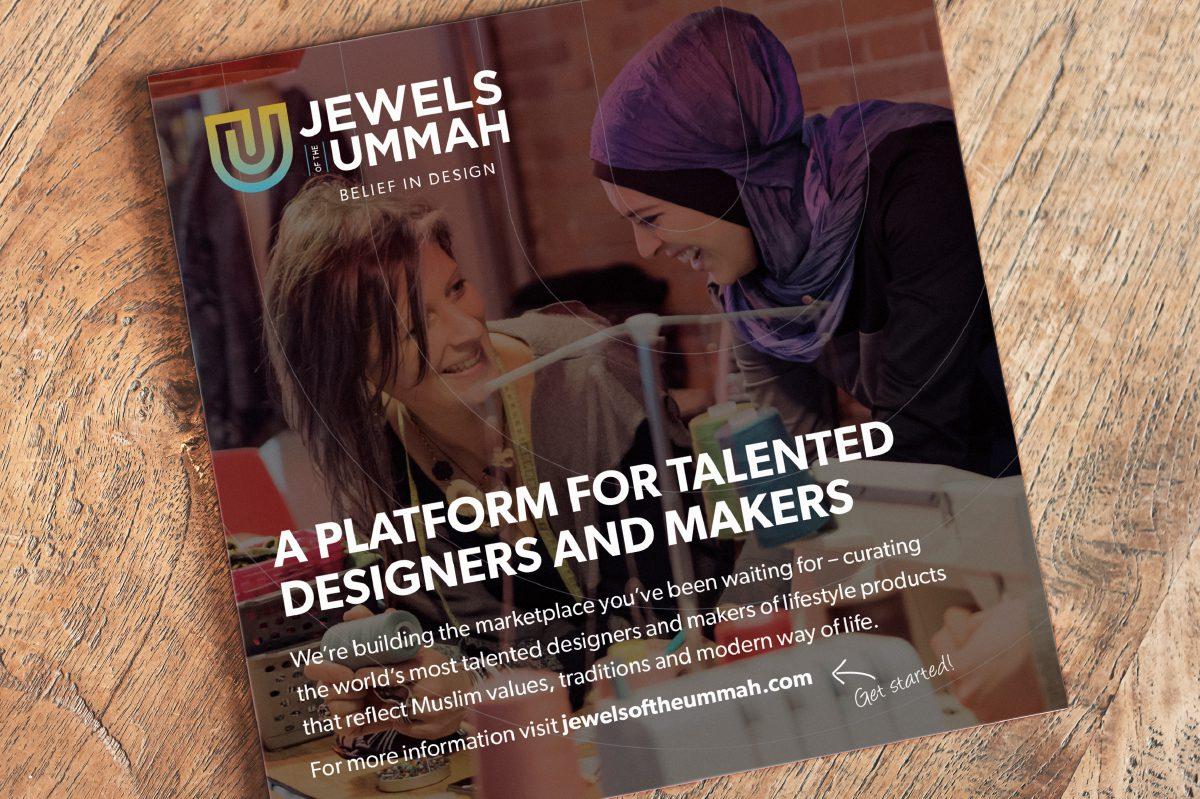 Jewels of the Ummah