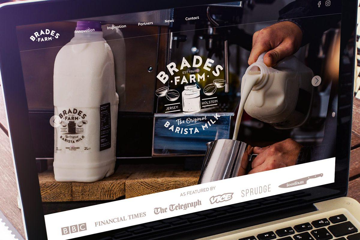 Brades Farm