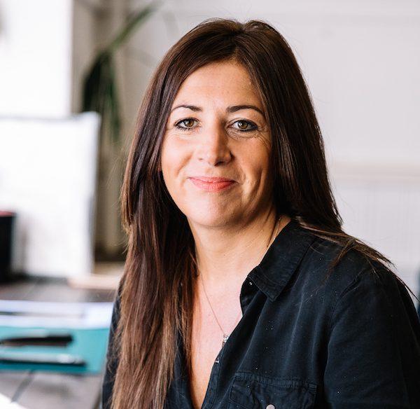 Fiona Lambert - Senior Designer