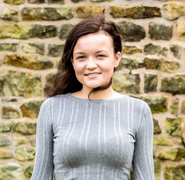 Young Digital Marketer of the Year Ellie Pritchard joins Hotfoot