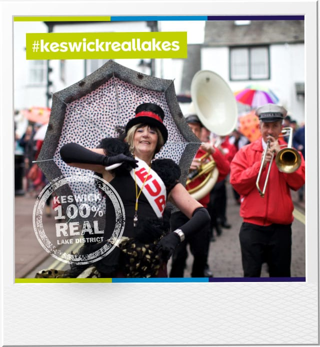 Keswick Tourism