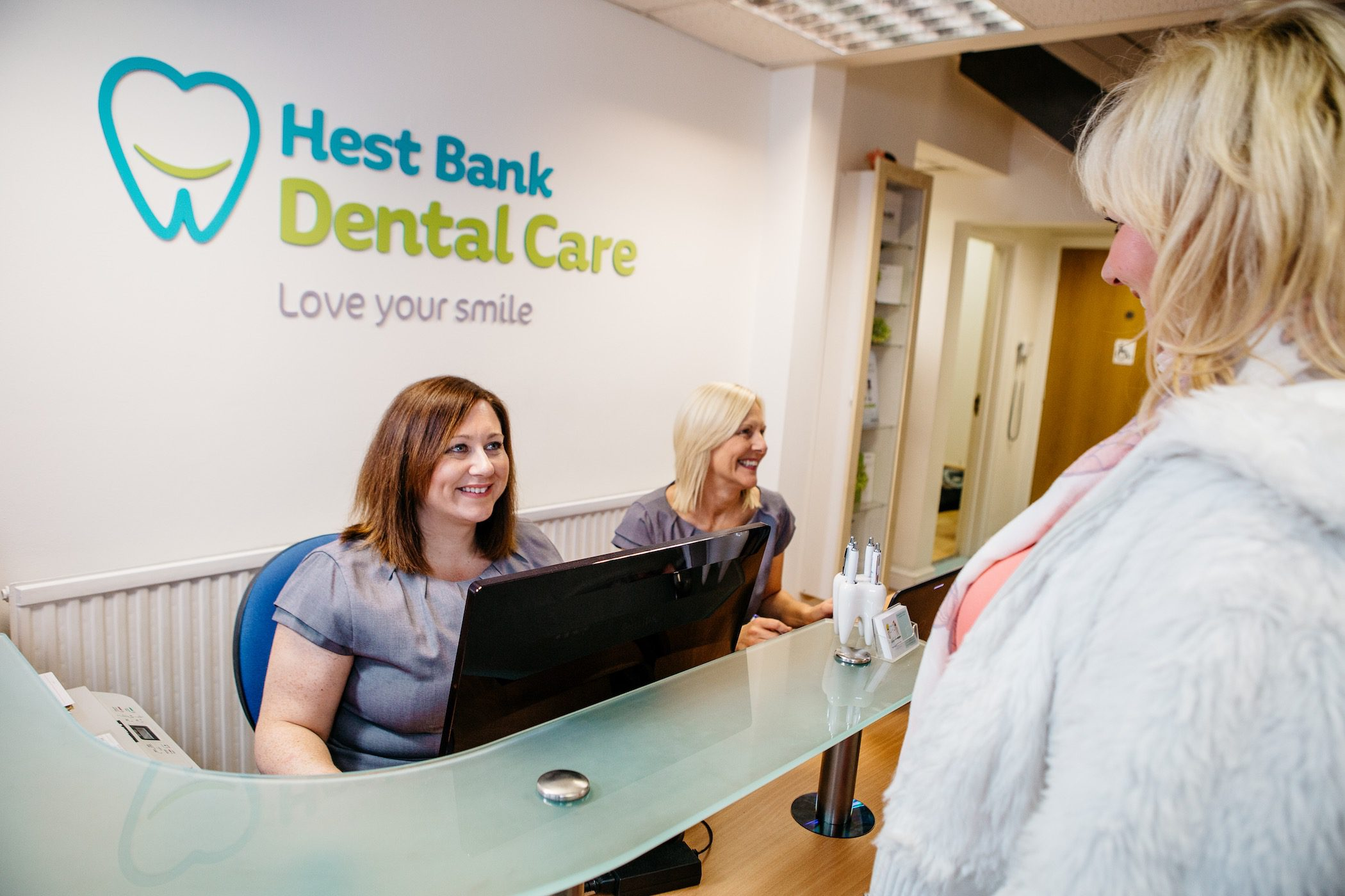 Hest Bank Dental Care