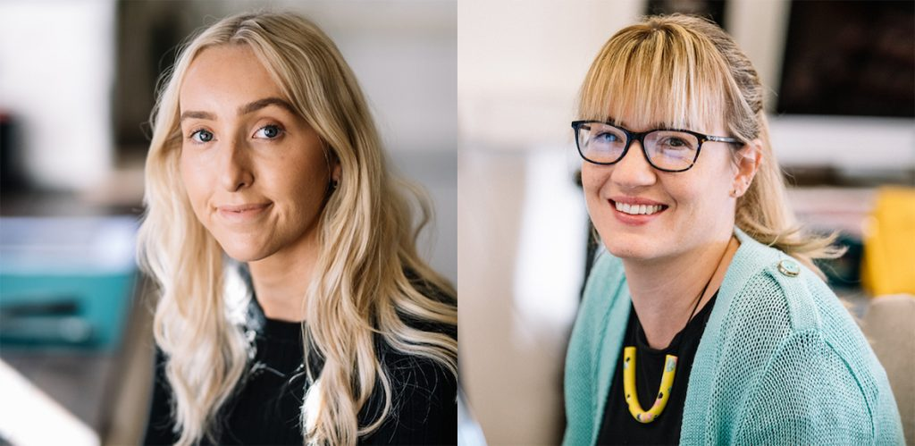 Hotfoot Design Appoints Two New Specialists