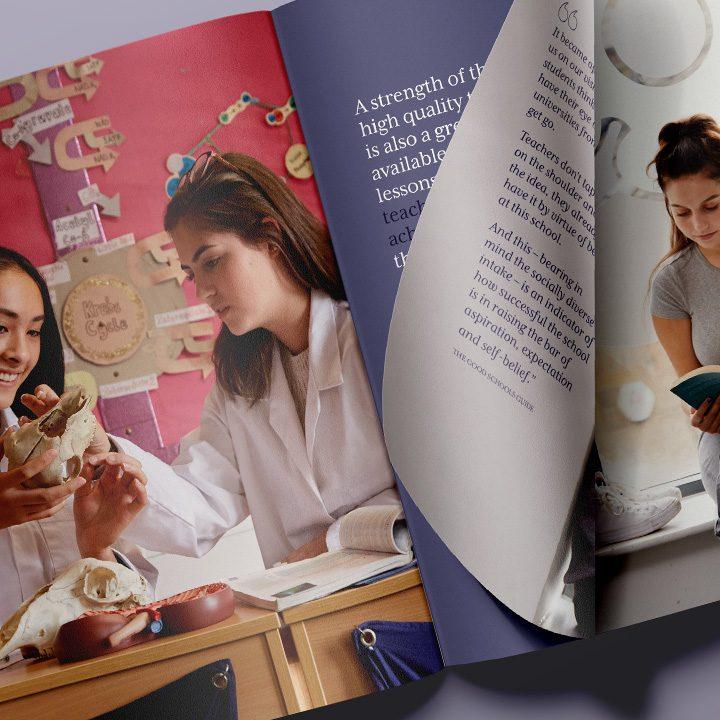 Lancaster Girls' Grammar School