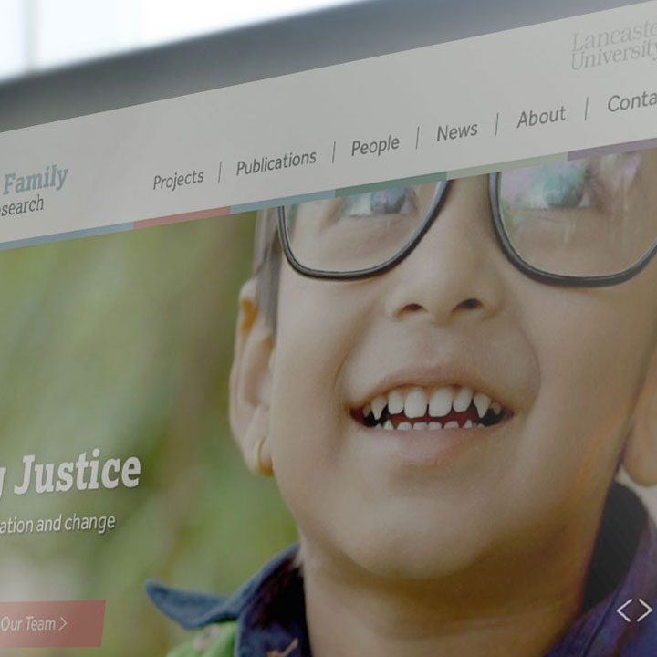 Centre for Child and Family Justice Research