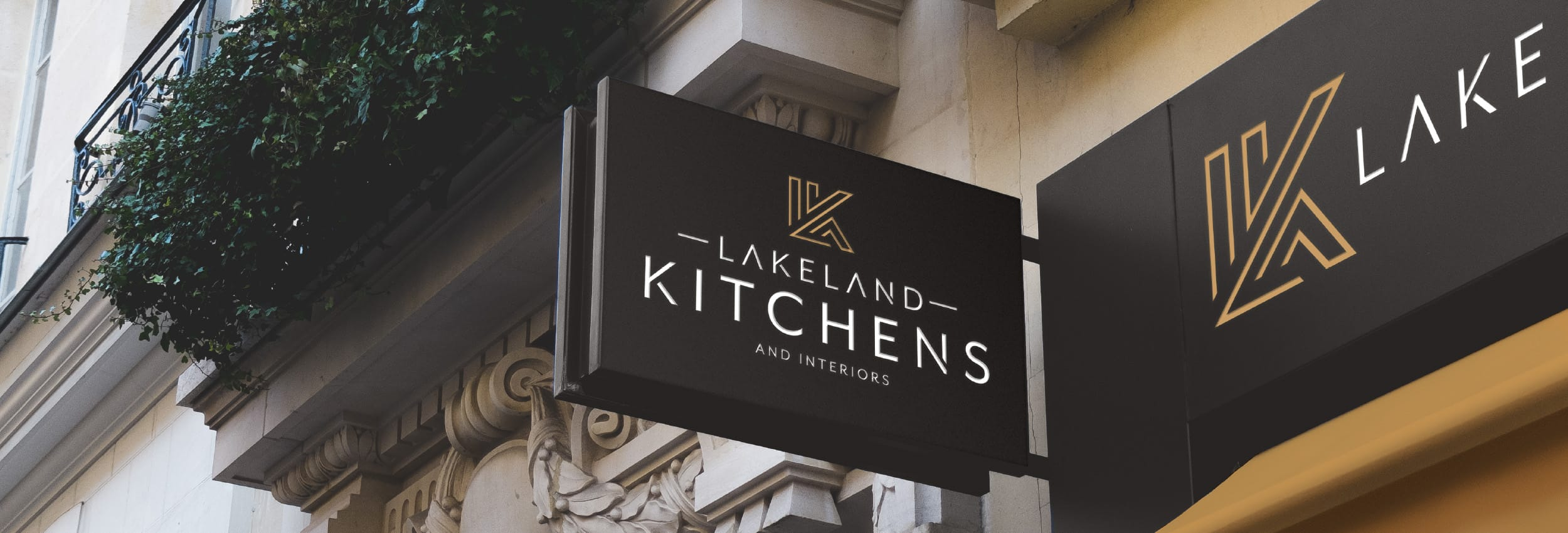 Lakeland Kitchens