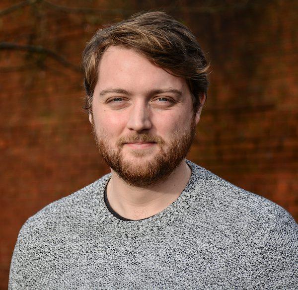 Cameron Fitzwilliam - Developer
