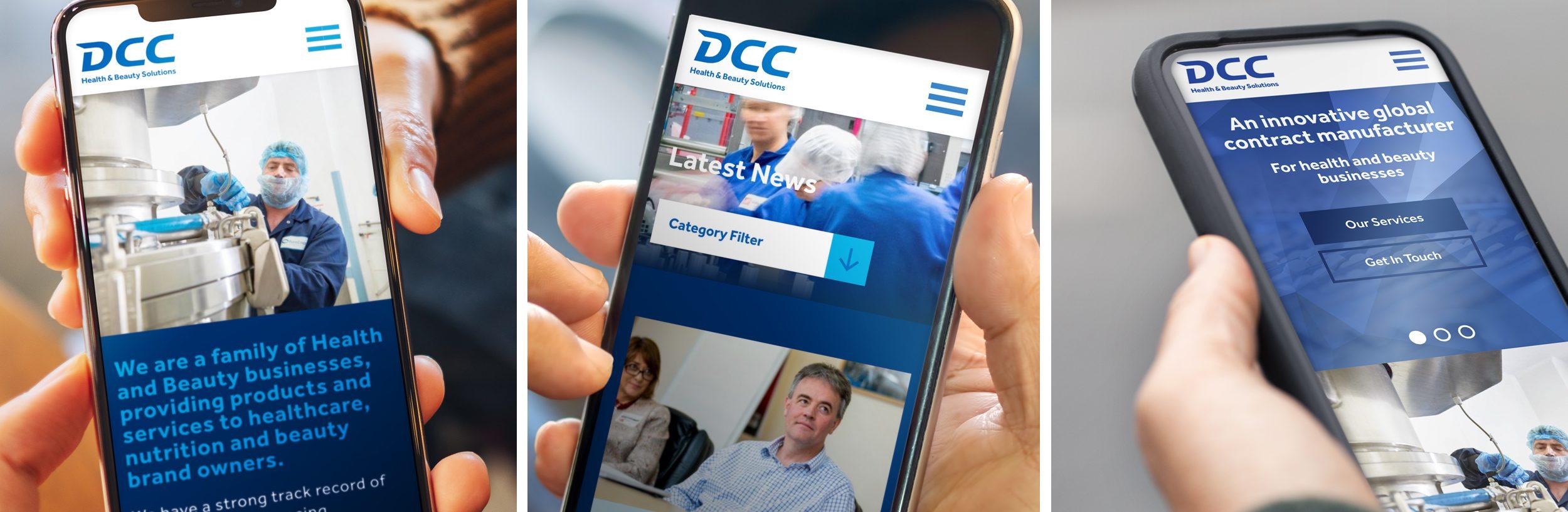 DCC PLC