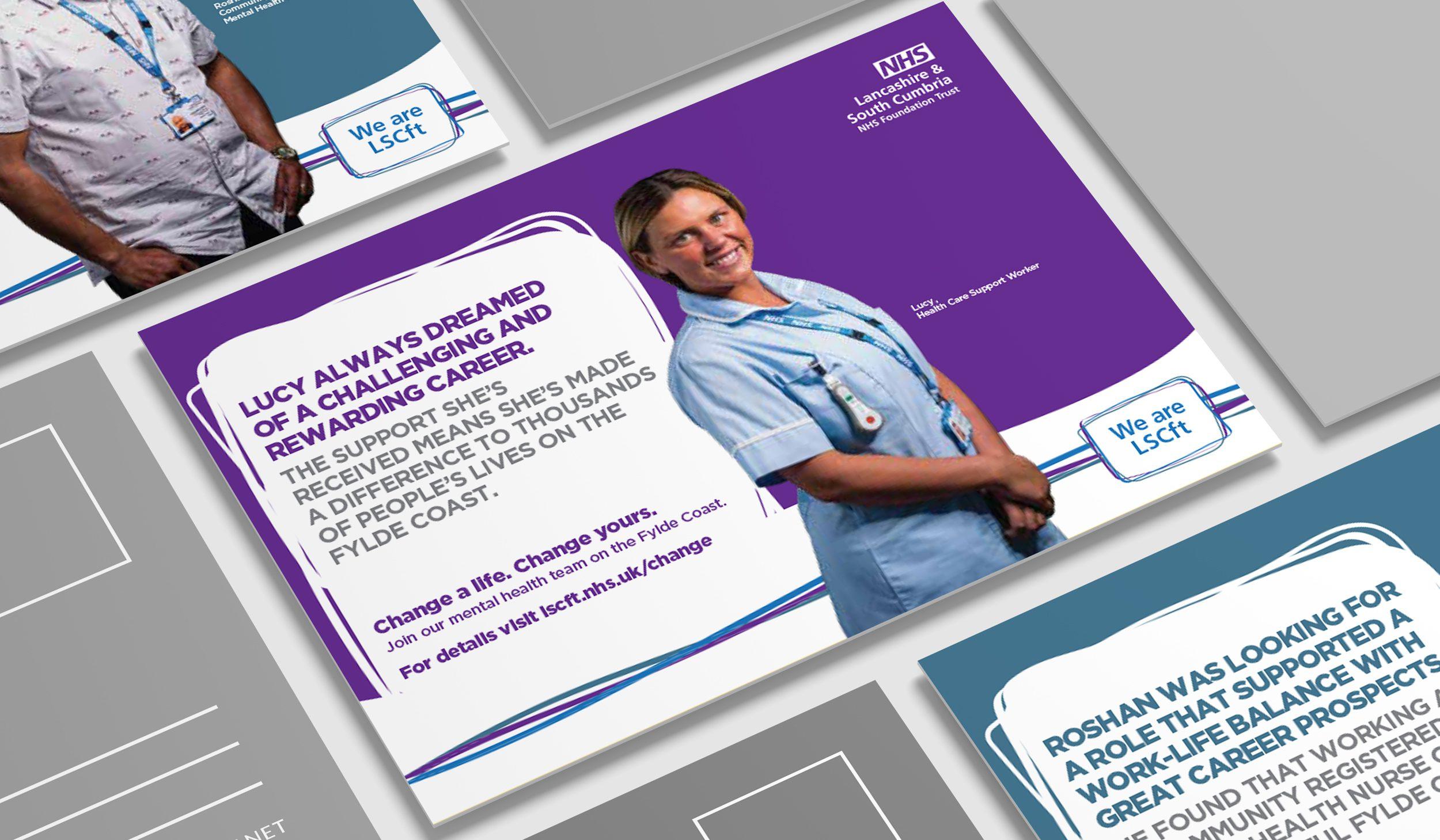Lancashire & South Cumbria NHS Foundation Trust