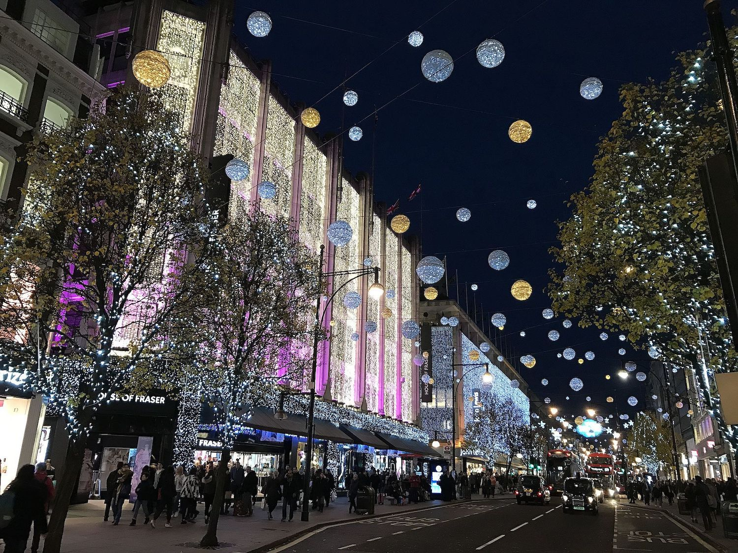 Why IKEA is coming to Oxford Street