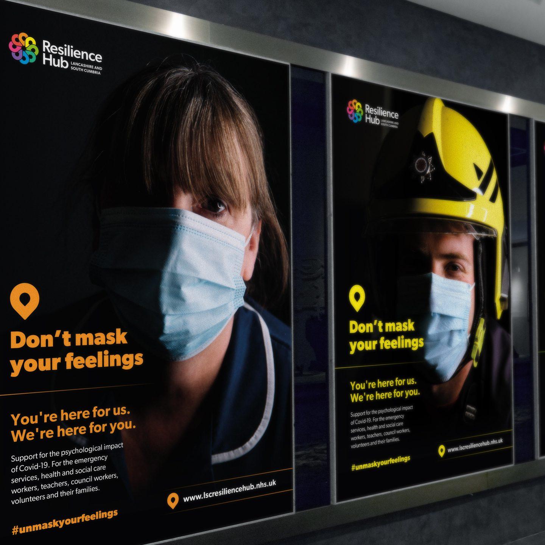 NHS Resilience Hub