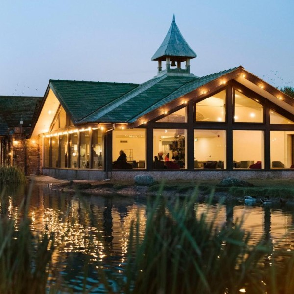 Tebay Services and the road less travelled